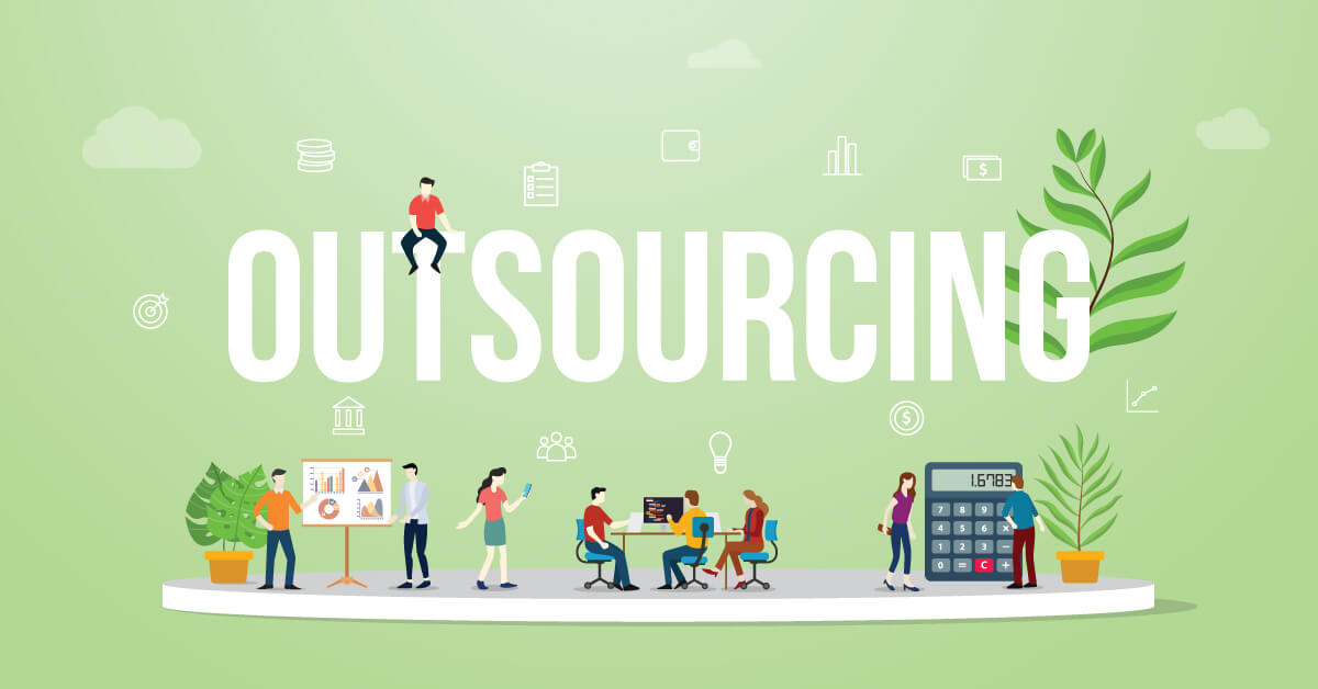Why outsourcing technology is the right decision
