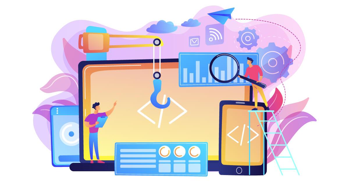 Top 6 Frameworks to build Progressive Web Apps